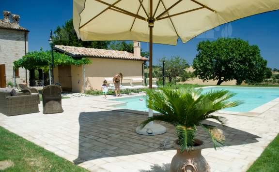 Ferienhäuser ausserhalb der Toskana